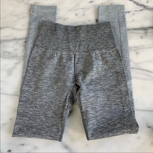 Lululemon Ombré Leggings size 4